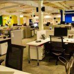 Entornos inspiradores: las nuevas oficinas diseñadas para los estilos de vida modernos.